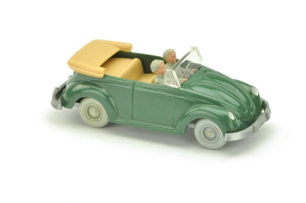 VW Kaefer Cabrio (Typ 2), graugruen (LR silbern)