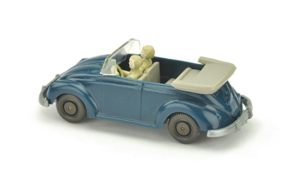 VW Kaefer Cabrio (Typ 2), ozeanblau - 2