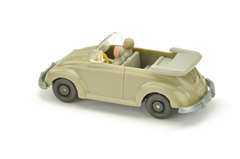 VW Kaefer Cabrio (Typ 2), olivgrau - 2
