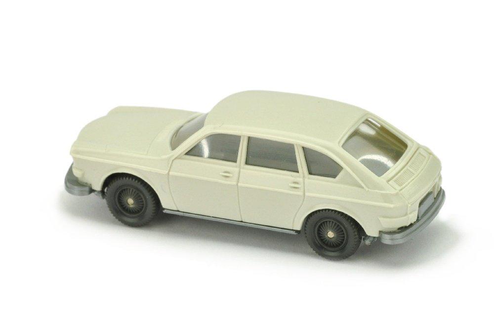 VW 411, grauweiss (ohne Einrichtung) - 2
