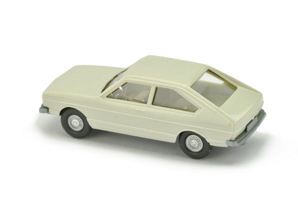 "VW Passat, grauweiss (Grill mit ""VW""-Emblem) - 2"