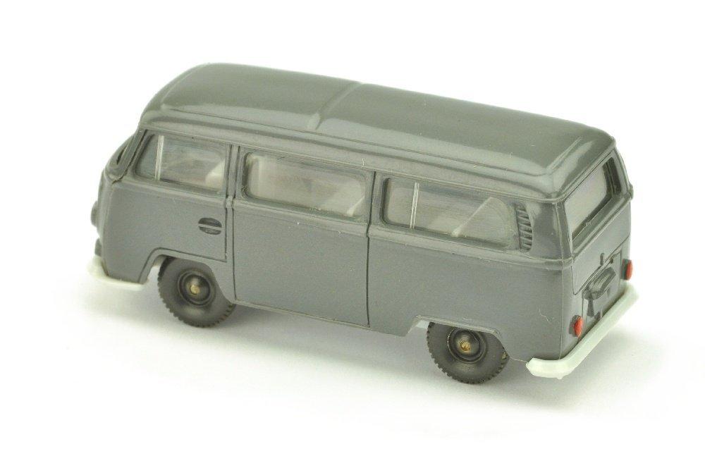 VW T2 Bus, basaltgrau - 2