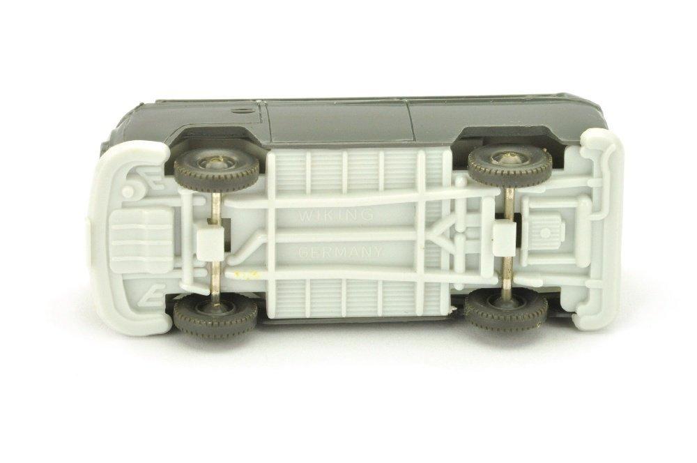 VW T2 Bus, basaltgrau - 3