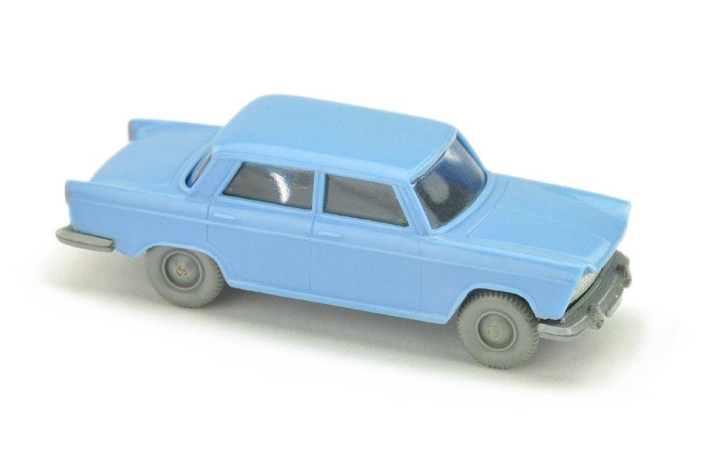 Fiat 1800, lilablau