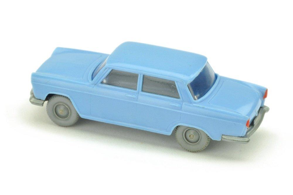 Fiat 1800, lilablau - 2