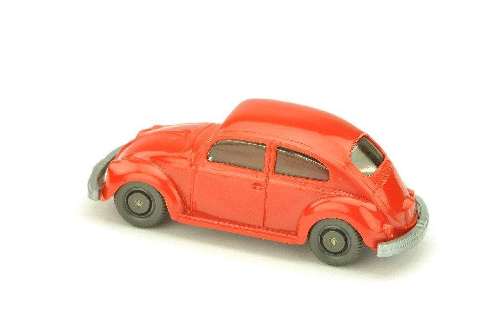 VW Kaefer (Typ 2), rot (ohne Haltestifte) - 2