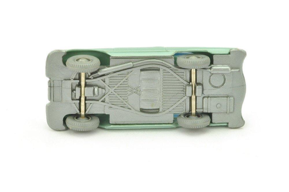 DKW 1000 SP Coupe, d'-lichtgruen - 3