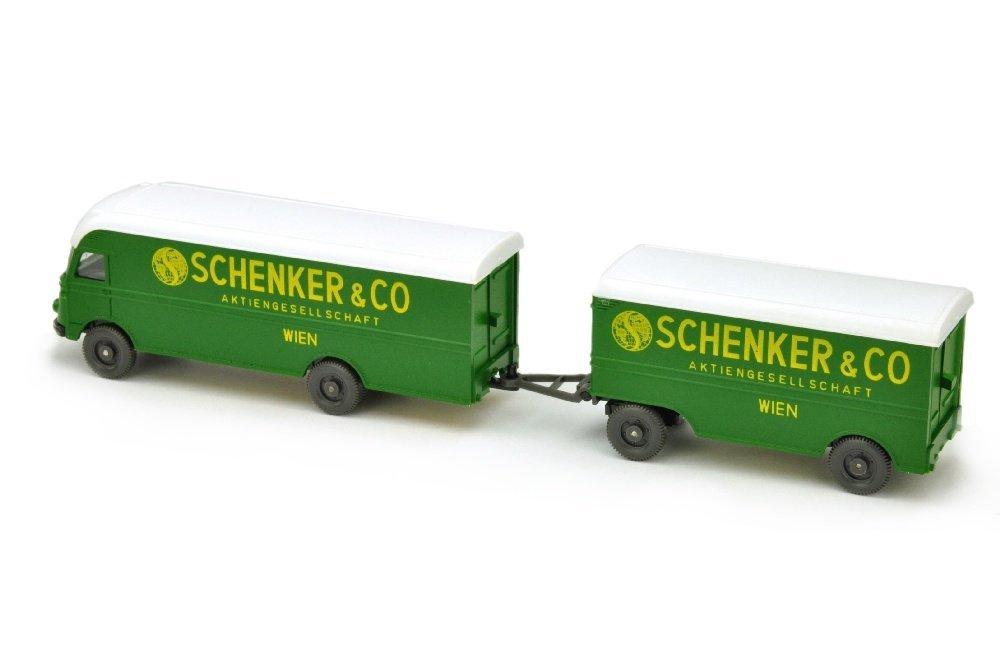 Moebelzug MB 312 Schenker - 2