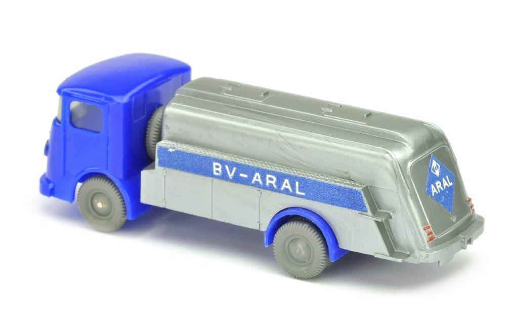 Aral-Tankwagen Buessing, dunkelultramarin - 2