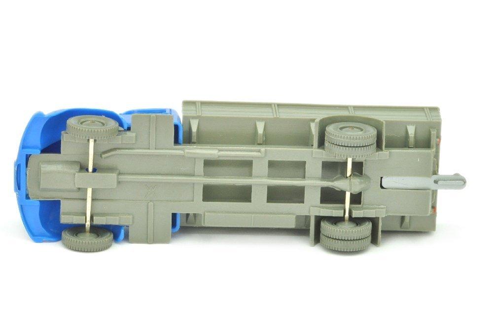 Magirus 3500, himmelblau/betongrau - 3