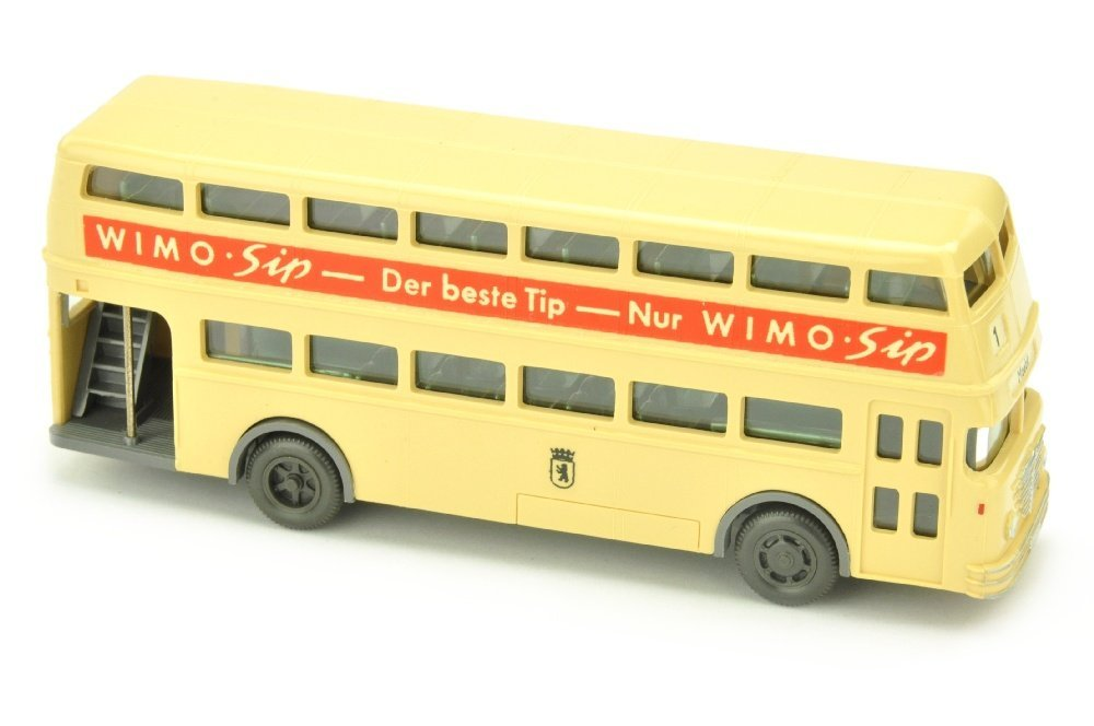 Buessing D2U Wimo Sip (Linie 1)