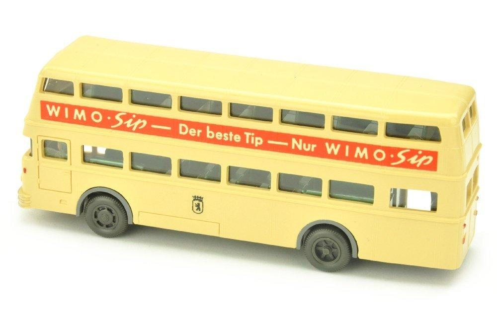 Buessing D2U Wimo Sip (Linie 1) - 2