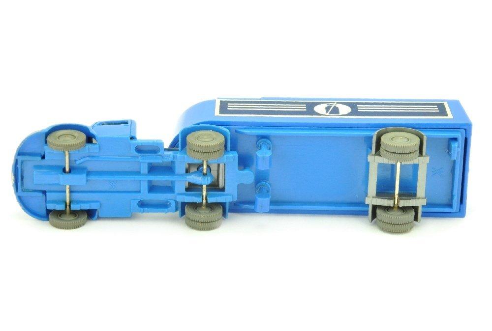 Koffer-SZ MB 3500 Milchkanne, himmelblau - 3