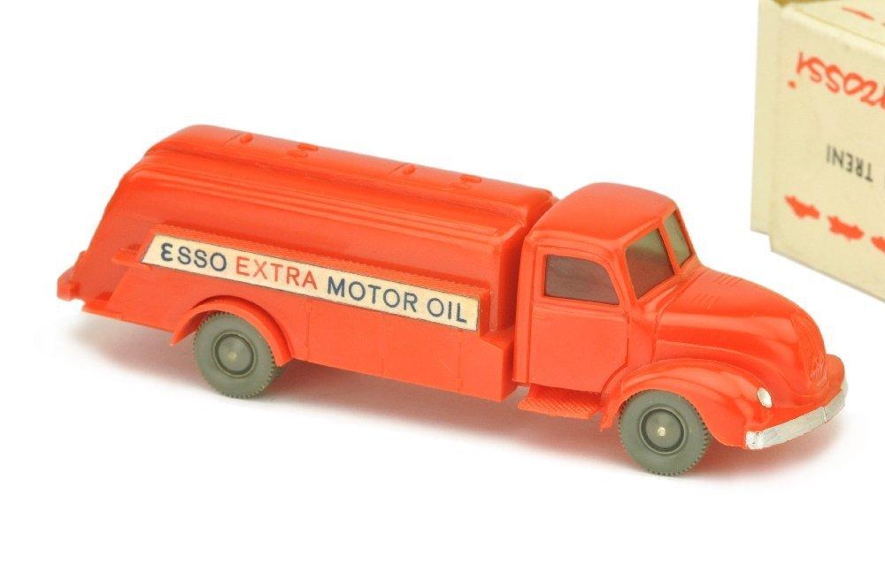 Esso-Tankwagen Magirus (im Rivarossi-Ork)