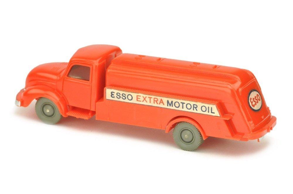 Esso-Tankwagen Magirus (im Rivarossi-Ork) - 2