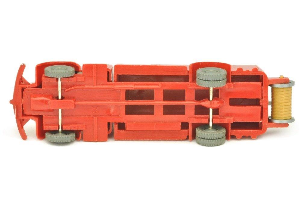 Spritzenwagen MB 5000, rot - 3