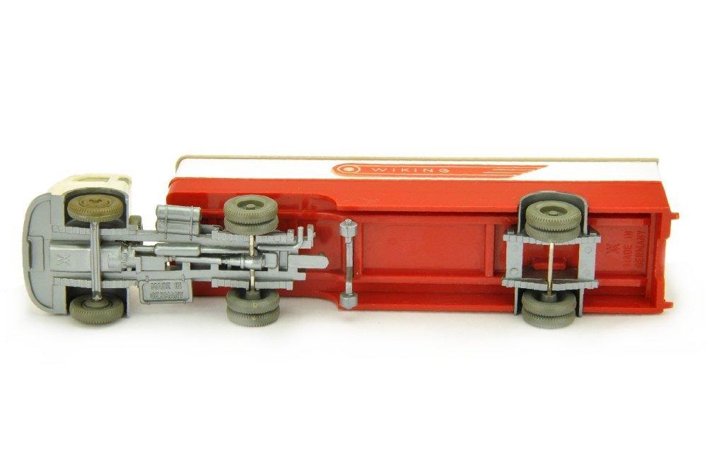 Koffer-Sattelzug Pullman Wiking - 3