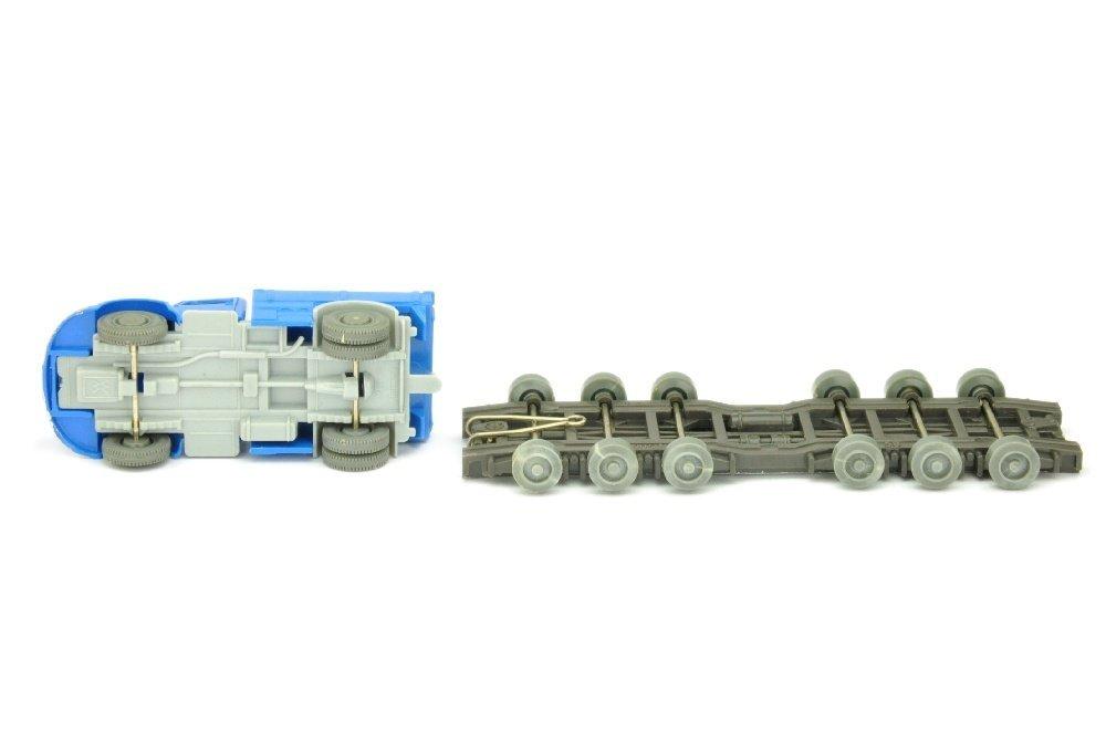 Strassenroller MB 3500, himmelblau/silbergr. (Ork) - 3