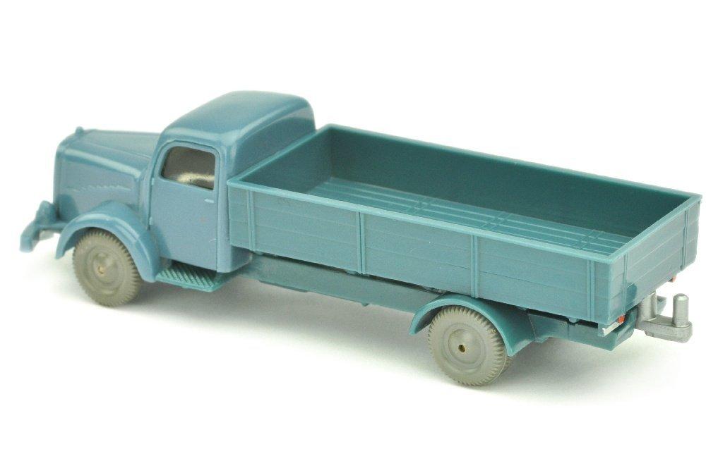 MB 5000 Pritsche, m'graublau/dunkelgraublau - 2