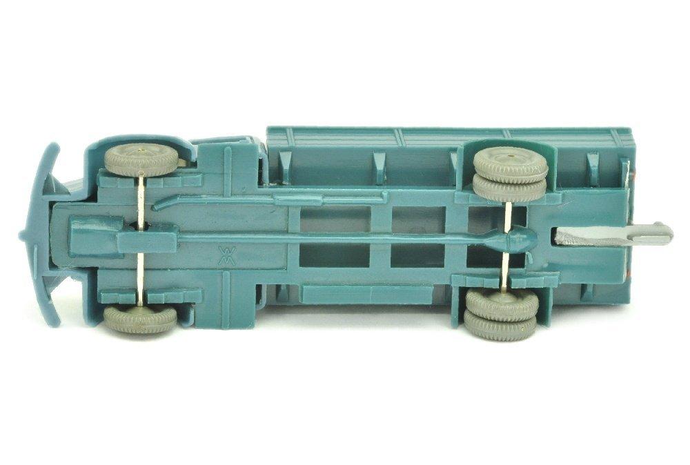 MB 5000 Pritsche, m'graublau/dunkelgraublau - 3