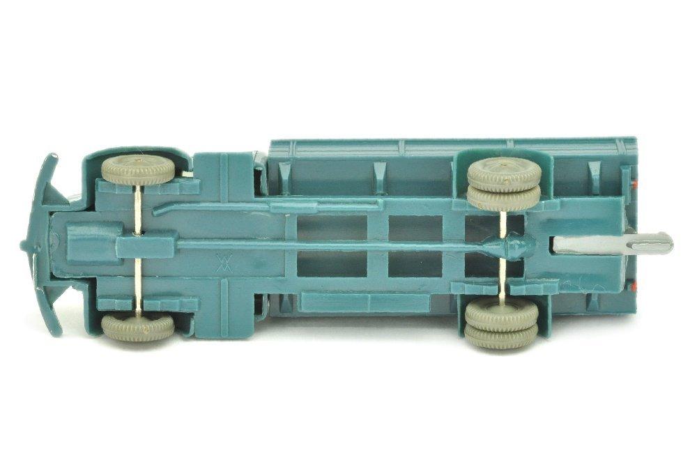 MB 5000 Pritsche, dunkelgraublau - 3