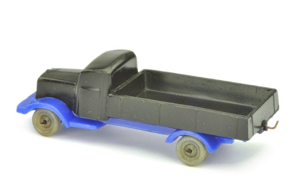 Mercedes Diesel (Typ 2), schwarz/ultramarin - 2