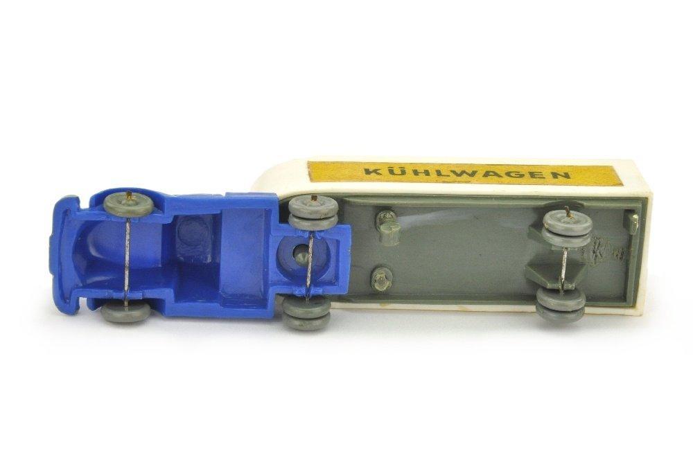 Sattelzug White (Typ 1) Kuehlwagen, weiss - 3