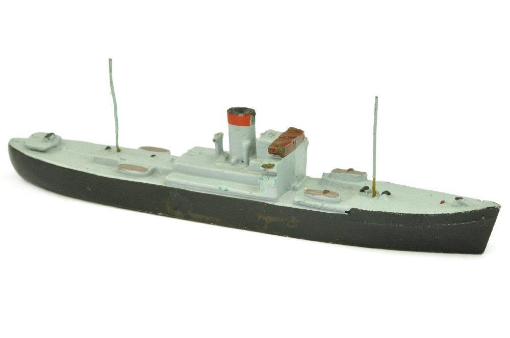 Frachtdampfer (ex Wassner)