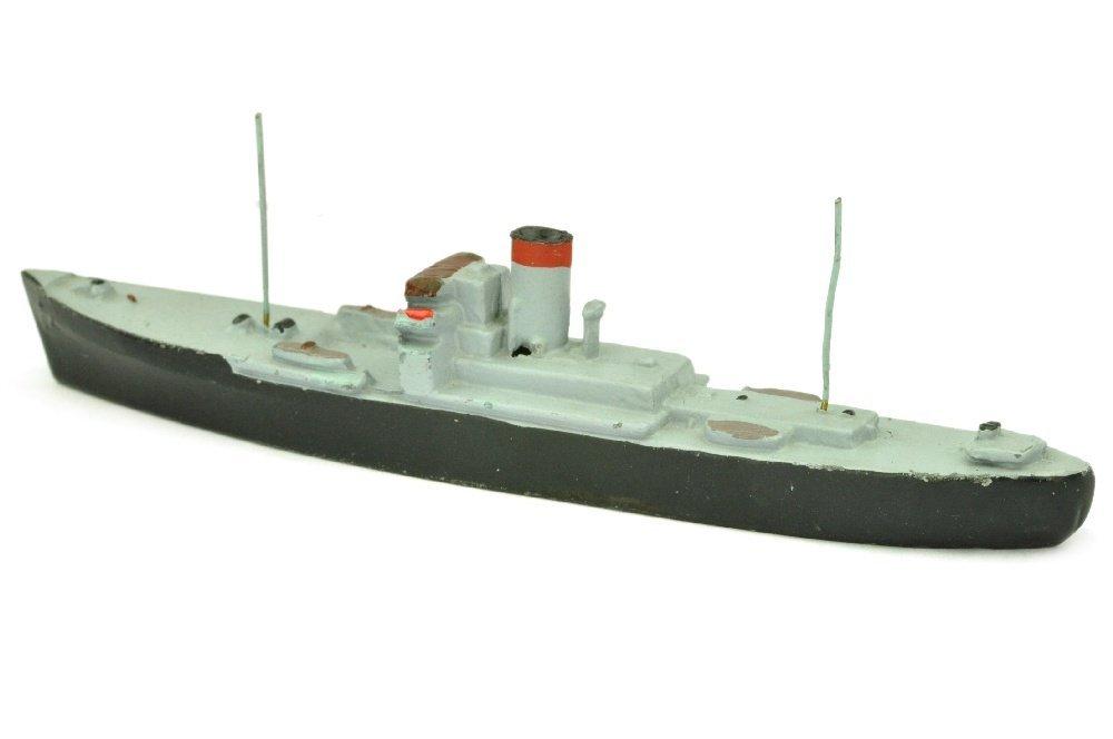 Frachtdampfer (ex Wassner) - 2