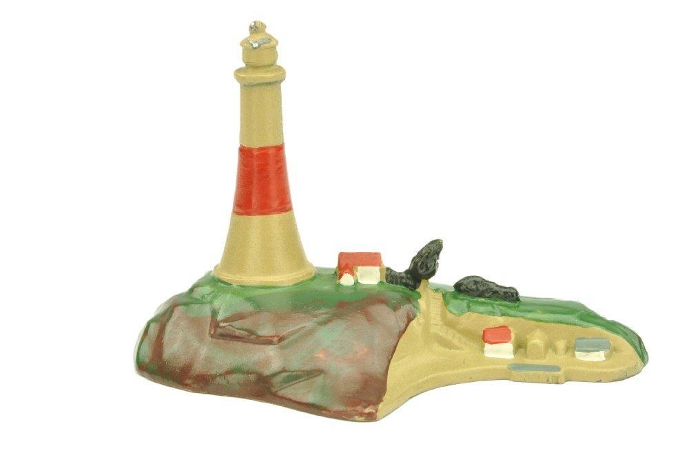 Leuchtturm mit Insel (Typ 4)