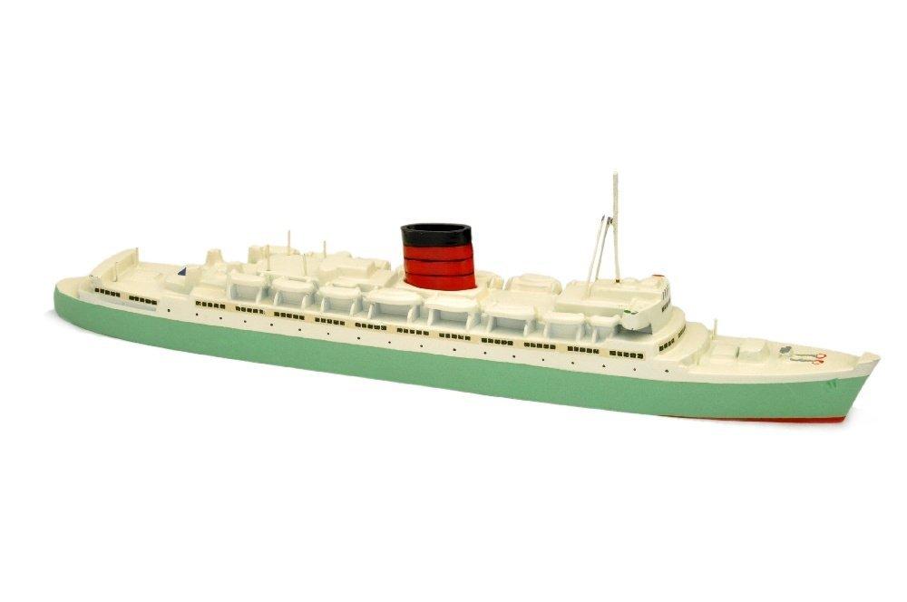 Passagierschiff Caronia
