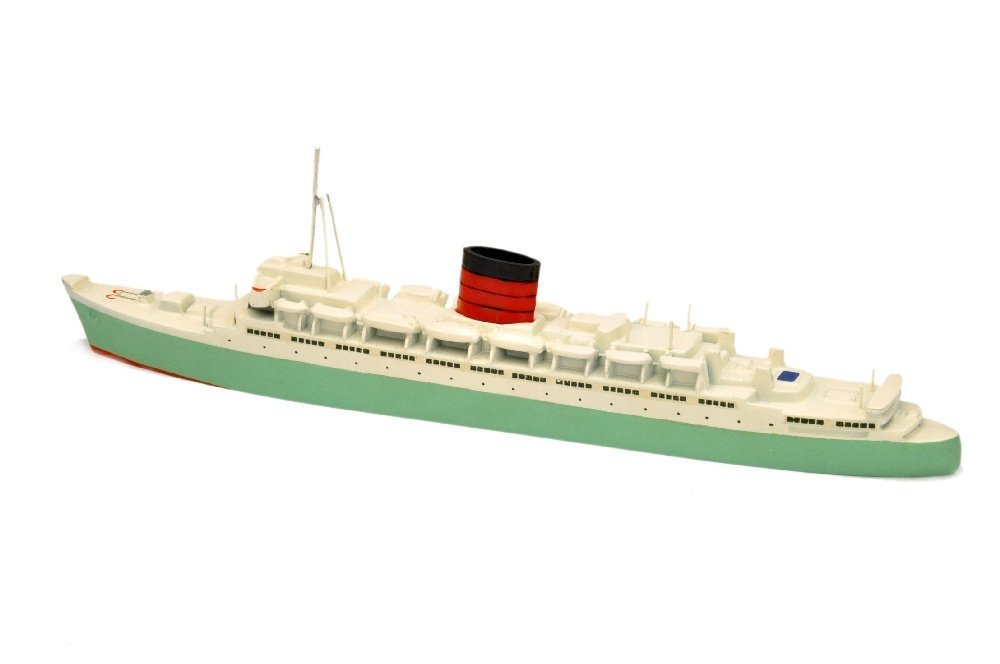 Passagierschiff Caronia - 2