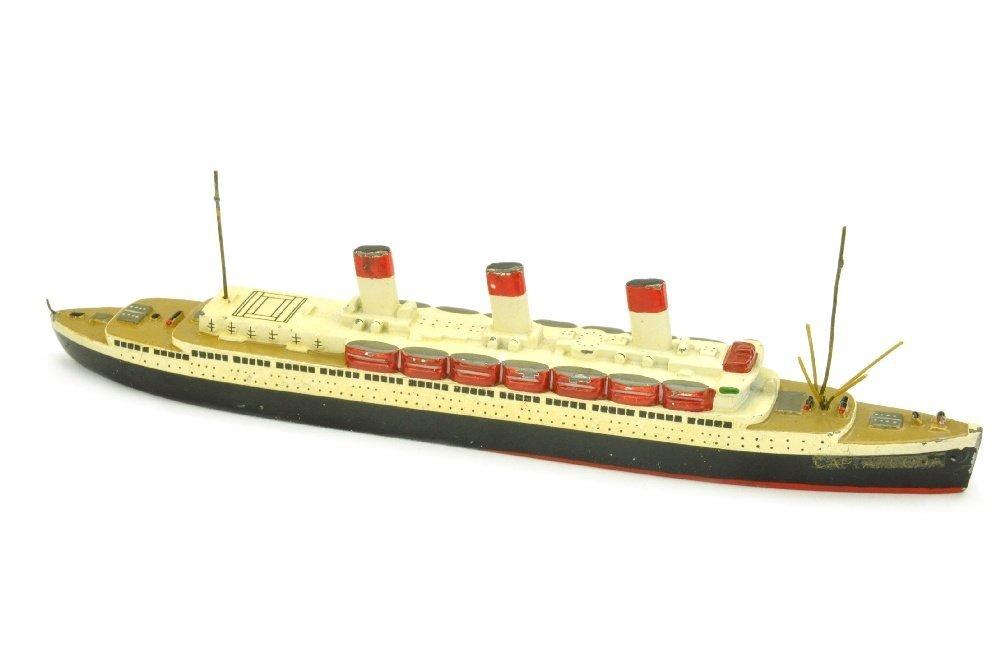 Passagierschiff Cap Arcona