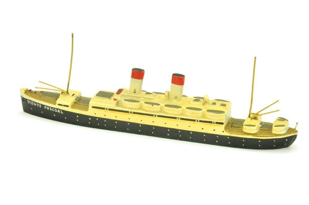 Passagierschiff Monte Pascoal - 2