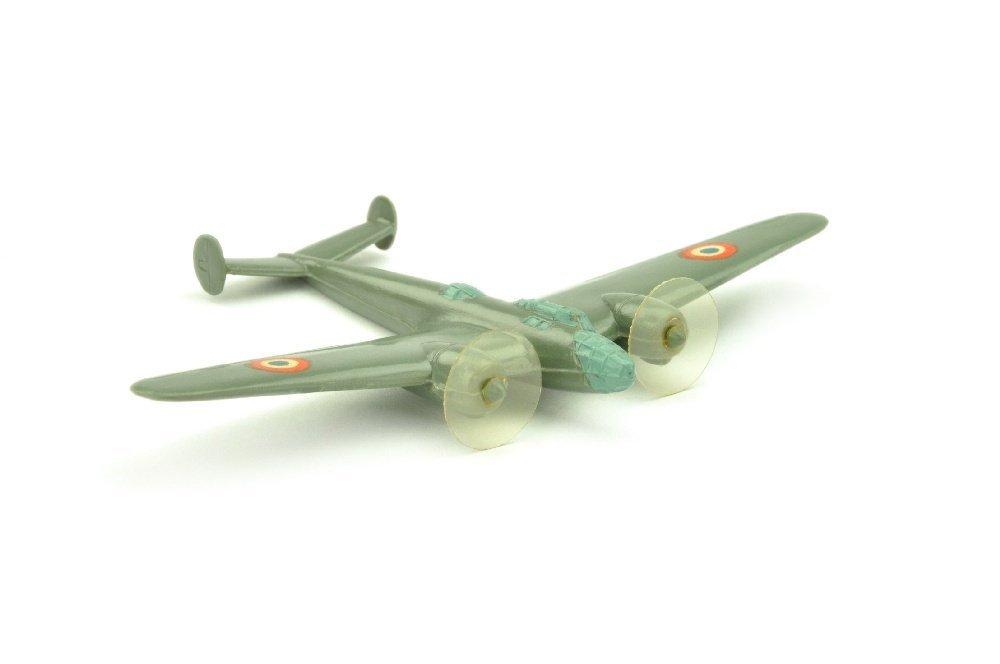 "Flugzeug F 4 ""Amiot 351"""