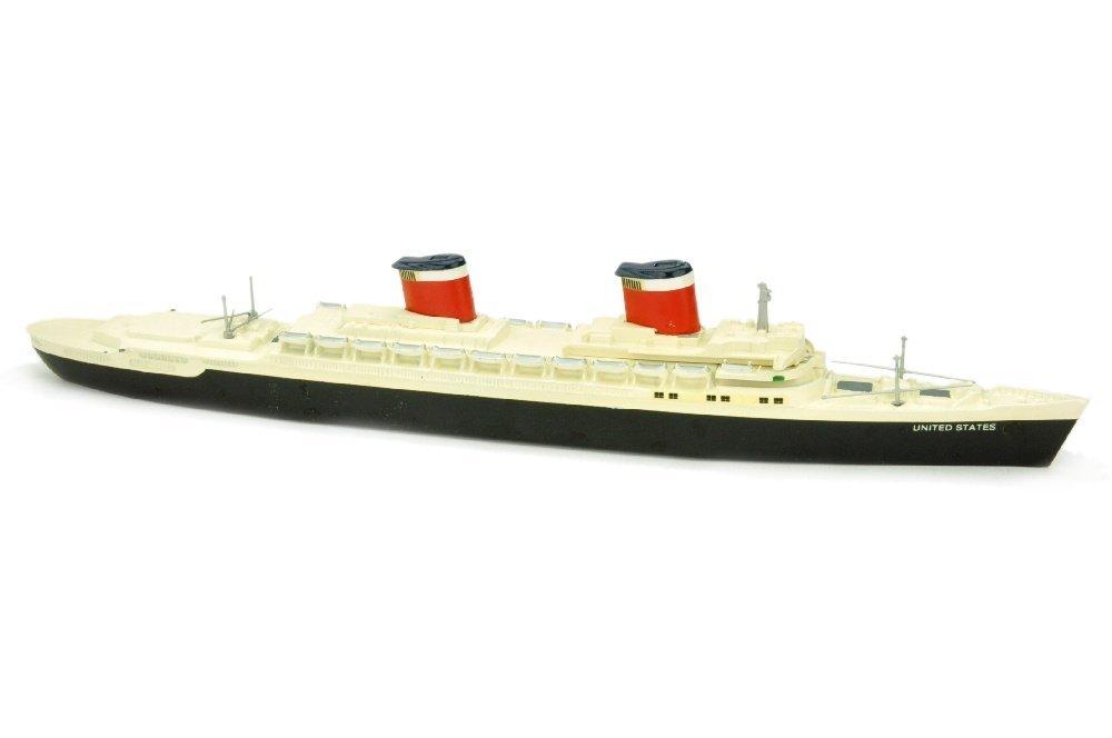 Passagierschiff United States (Dr. Grope)