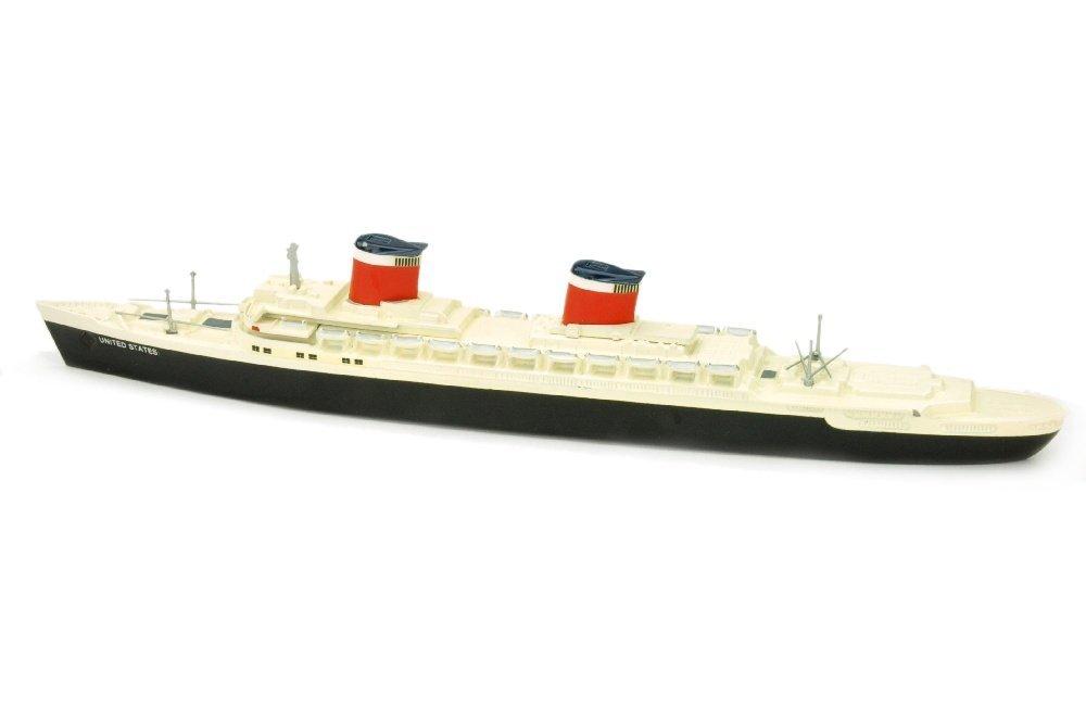 Passagierschiff United States (Dr. Grope) - 2