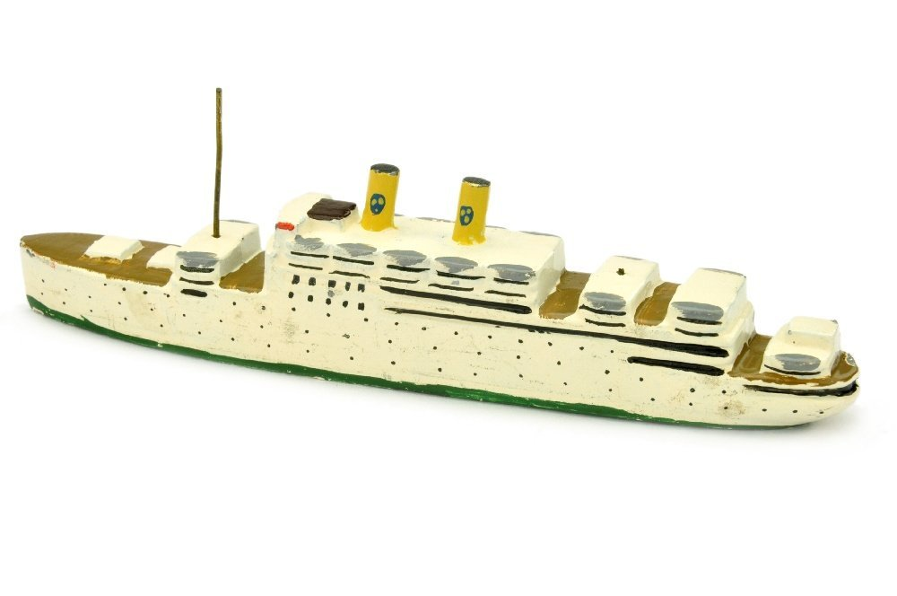 Passagierschiff Gribsholm (PILOT) - 2
