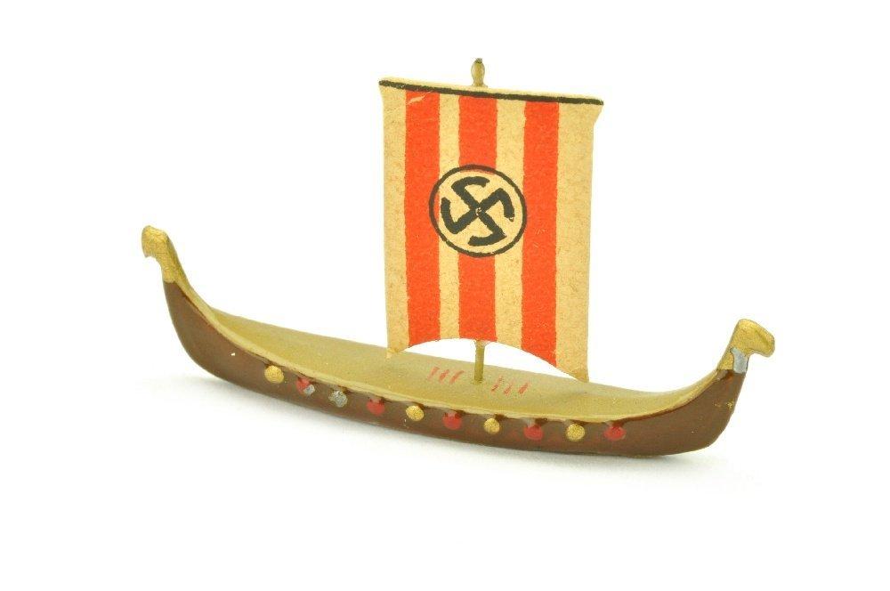 Wikingerschiff - 2