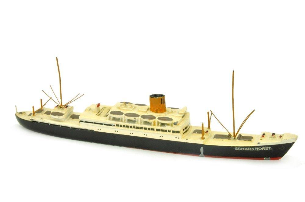 Passagierschiff Scharnhorst