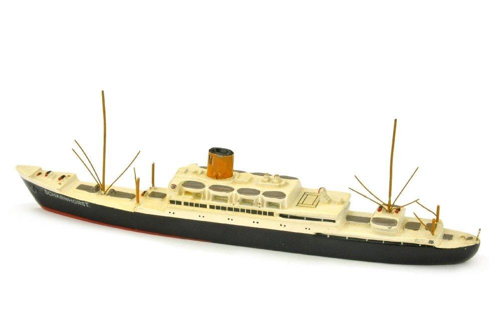 Passagierschiff Scharnhorst - 2
