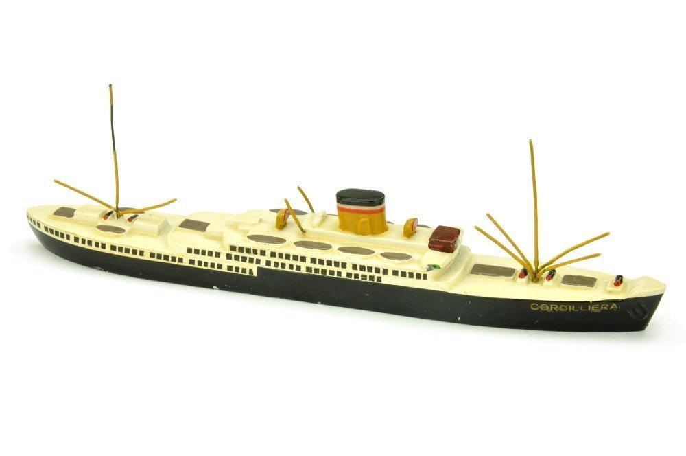 Passagierschiff Cordilliera