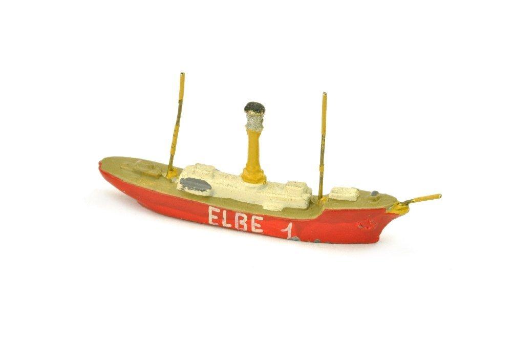 Feuerschiff (Typ 2) Elbe 1