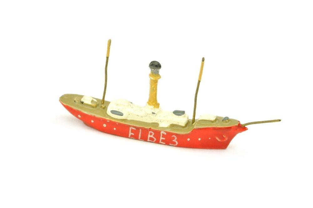 Feuerschiff (Typ 2) Elbe 3