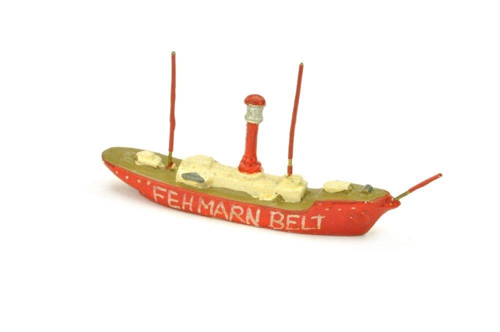 Feuerschiff (Typ 2) Fehmarnbelt