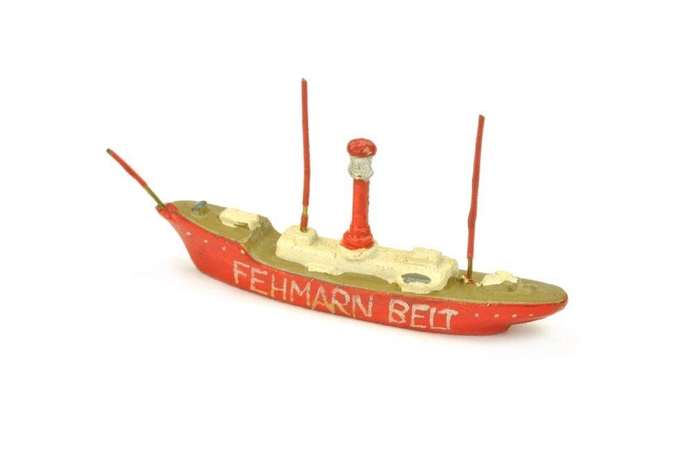 Feuerschiff (Typ 2) Fehmarnbelt - 2