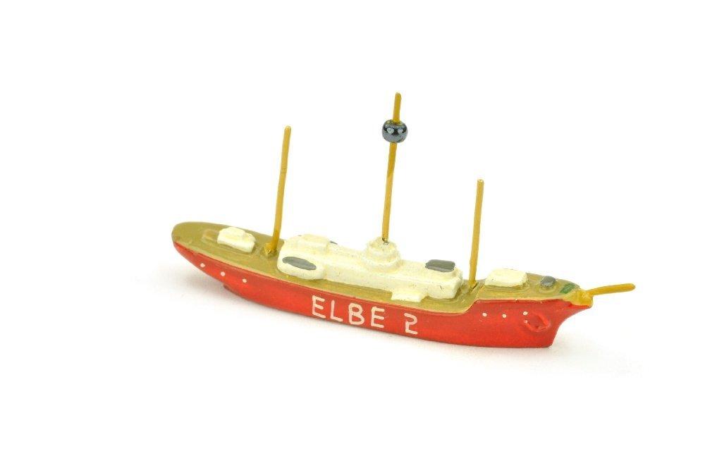Feuerschiff (Typ 3) Elbe 2