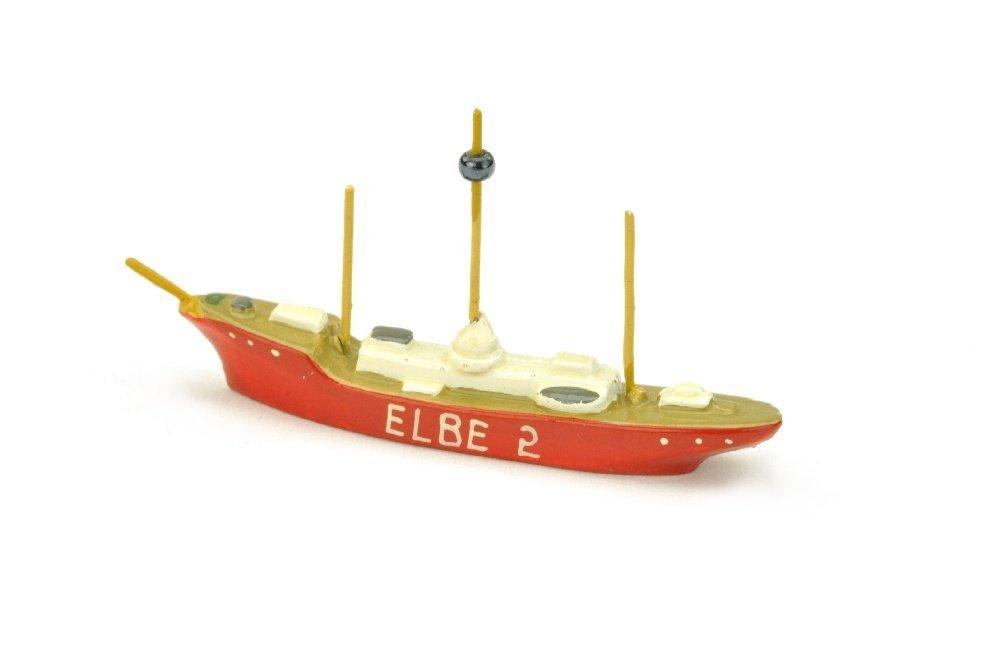 Feuerschiff (Typ 3) Elbe 2 - 2