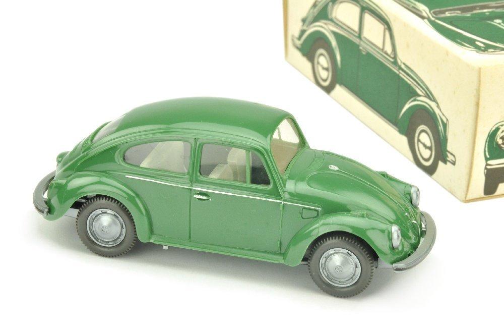 VW Kaefer (Typ 4), diamantgruen (im Ork)