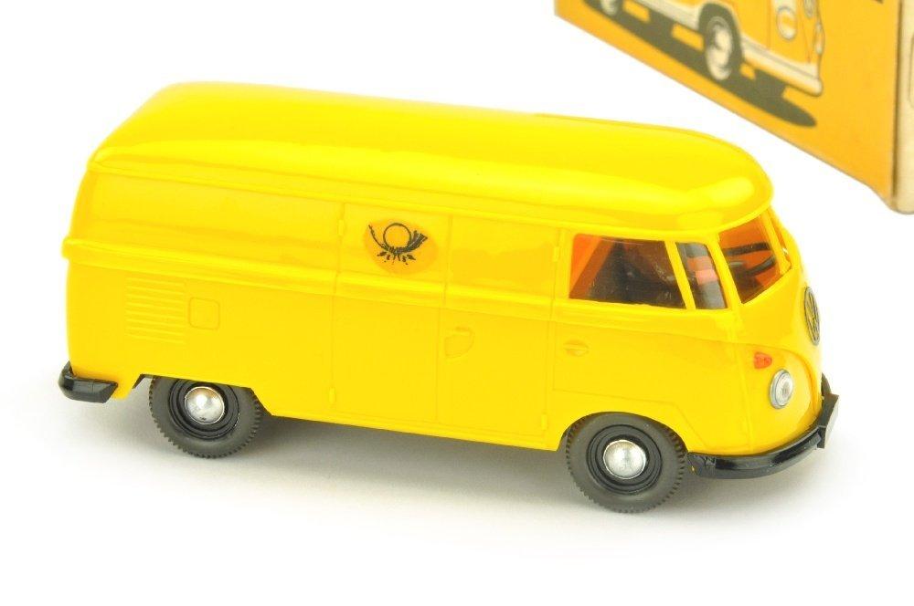 VW Postwagen (Typ 2, im Ork)